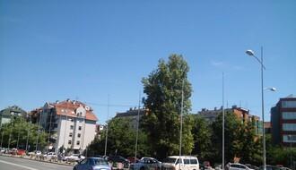 Vreme danas: Sunčano i toplo, najviša dnevna u NS do 29°C