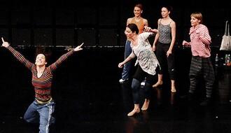 Rotarijanci donirali novac Forumu za novi ples SNP-a