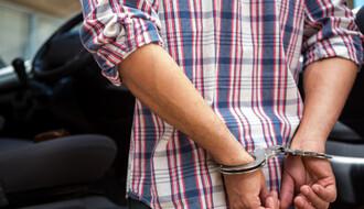 BAČKA PALANKA: Uhapšen nakon što je razbio staklo na automobilu i ukrao novčanik