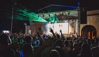 """FOTO: """"Gradić fest"""" za tri dana posetilo više od 40.000 ljudi"""