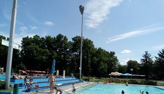 """Novi raspored smena i niže cene ulaznica na otvorenim bazenima na Spensu i u SC """"Sajmište"""""""