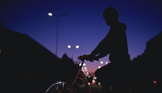 MUP: Vozio bicikl sa 3,10 promila alkohola u organizmu
