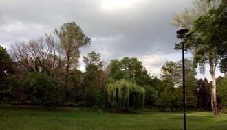 Umereno oblačno i uglavnom suvo, najviša dnevna u NS oko 23°C