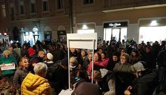 Novi protest Saveza za Srbiju u petak na Pozorišnom trgu