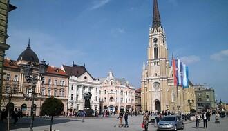 RHMZ: U subotu pretežno sunčano i toplo, temperatura u  Novom Sadu do 19ºC