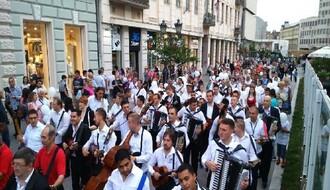 """Na """"Tamburica festu"""" od četvrtka do subote više od 700 izvođača, koncert Lepe Brene za kraj"""