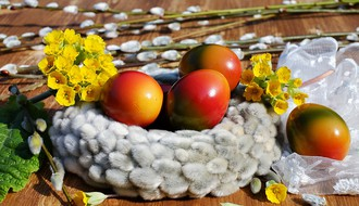 Hrišćani koji poštuju julijanski kalendar proslavljaju najveći hrišćanski praznik - Vaskrs