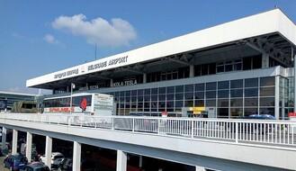 """Zatvara se aerodrom """"Nikola Tesla"""", moguće i zatvaranje granica za putnički saobraćaj"""
