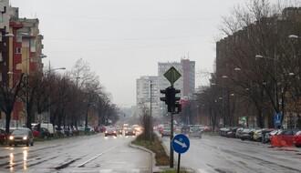 Kiša i pad temperature, u NS najviša dnevna 8°C