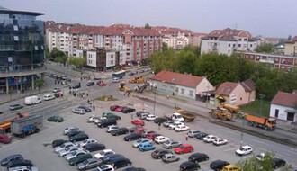 Oko sajma pod naplatom 1.300 parking mesta