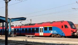MOMIROVIĆ: Brza pruga Beograd-Novi Sad startuje u februaru 2022. godine