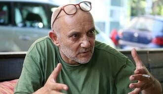Radoslav Rale Milenković: Čovek često ima potrebu da se stidi pred onim što se proglašava nacionalnim identitetom