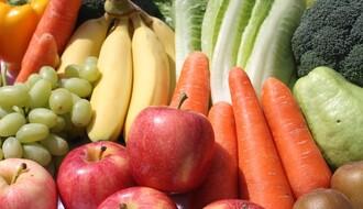 Konkurs za najlepšu dečju pesmu o voću i povrću