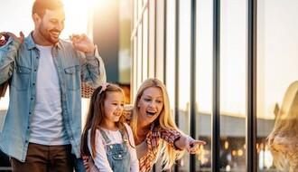 Dani porodične kupovine uz SUPER sniženja