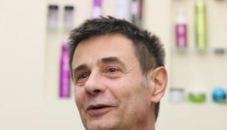 Dušan Šovljanski: Nisam čarobnjak, već frizer koji se trudi da izvuče maksimum iz kose s kojom radi
