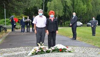 Obeležen Dan ustanka naroda Srbije protiv fašizma (FOTO)