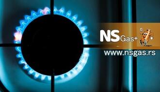 """""""NS GAS PLUS"""": Prodaja i dostava plinskih boca za domaćinstva, ugostitelje, preduzeća"""