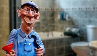 """""""Nijedan pravi majstor neće da radi za bagatelu"""": Kolike plate imaju kvalitetni vodoinstalateri, električari, moleri..."""