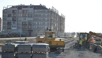 FOTO PATROLA: Bliži li se završetak radova na Bulevaru Jovana Dučića?