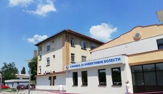 U novosadskim bolnicama povećan broj obolelih od korone