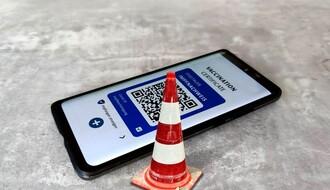 Srpskim državljanima u Grčkoj ne rade QR kodovi sa kovid pasoša