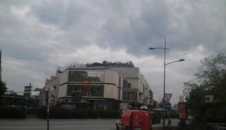 Vreme danas: Promenljivo oblačno, mestimično s pljuskovima, najviša dnevna u NS do 29°C