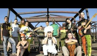 Del Arno Band u Fabrici, Artan Lili u Quarteru
