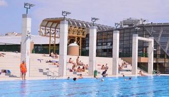 Idealno za visoke temperature: Još uvek radi otvoren bazen na Spensu
