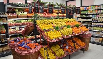 AKCIJA: Kort market slavi rođendan i daruje Novosađane niskim cenama