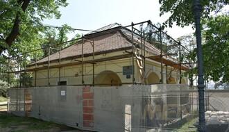 Exit  fondacija pokreće uređenje dela Petrovaradinske tvrđave (FOTO)