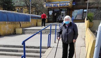U novosadskim bolnicama 400 osoba na lečenju od korona virusa