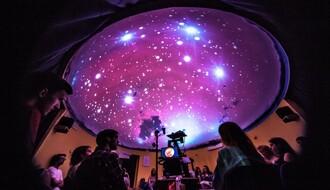 EXIT 2016: Planetarijum postaje deo festivalskog programa (FOTO)