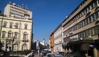 Vreme danas: Pretežno sunčano i malo toplije, najviša dnevna u NS oko 6°C