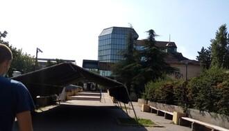 U novosadskim bolnicama leči se 88 kovid pacijenata