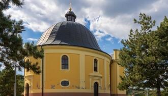 52 vikenda u Novom Sadu: Ponešto o Kapeli mira (FOTO)