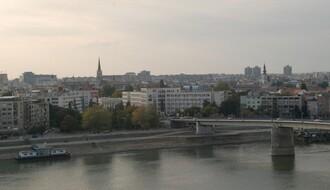 U Dunavu kod Varadinskog mosta pronađeno beživotno telo