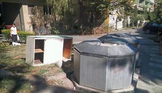 """AKCIJA: """"Čistoća"""" tokom decembra sakuplja krupni i kabasti otpad"""