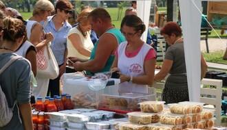 """Manifestacije """"Interfest"""" i """"Ukusi Vojvodine"""" od 10. do 13. septembra na Ribarskom ostrvu"""
