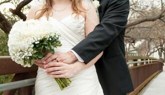 MATIČNA KNJIGA VENČANIH: Brak u Novom Sadu sklopilo pet parova
