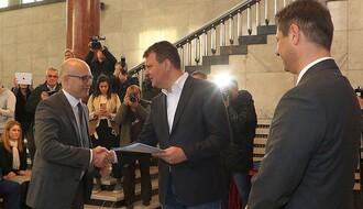 Novi Sad dobio 410 miliona RSD za tri projekata u oblasti saobraćajne infrastrukture
