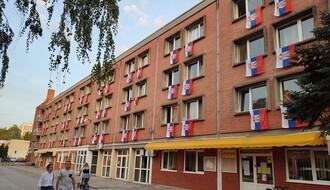 FOTO: Dan srpskog jedinstva, slobode i nacionalne zastave