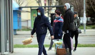 Ljajić: Stižu maske iz Kine, pokrećemo proizvodnju alkohola