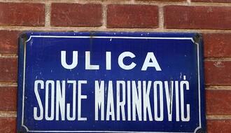 ULICA SONJE MARINKOVIĆ: Granica Brukšanca, moćni drvored i čarolija Jelene Kon (FOTO)