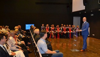 Obeležen Dan Univerziteta u Novom Sadu