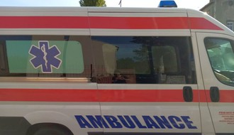 U udesu kod Sevojna poginula Novosađanka, njen suprug teško povređen