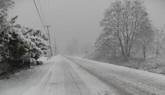 TEMPERATURNI PREOKRET: RHMZ izdao upozorenje zbog snega