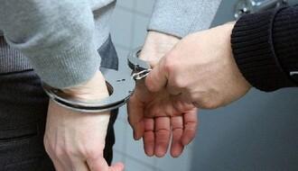 Hapšenja u Novom Sadu zbog razbojništva i neovlašćenog držanja opojnih droga