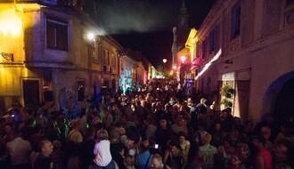 Završen 16. Festival uličnih svirača (FOTO)