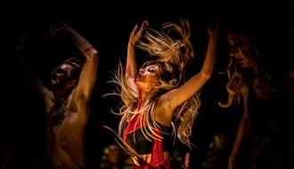 """FOTO: Na Petrovaradinskoj tvrđavi spektakularno izvedena Verdijeva """"Aida"""""""