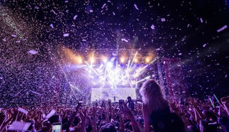 EXIT izglasan među najbolje festivale i organizatore u Evropi i ove godine!